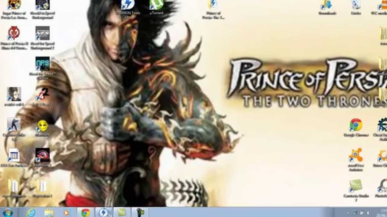 THE TWO OF PS2 THRONES DOWNLOAD GRÁTIS PRINCE PORTUGUES PERSIA