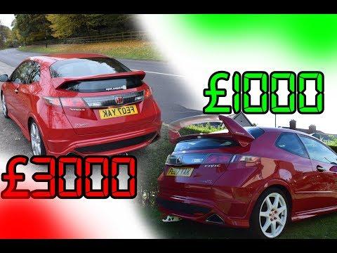 Top Tips For Cheaper Car Insurance!