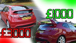 Top tips for cheaper car insurance!
