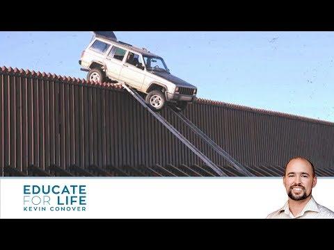 Solving The Immigration Crisis - Esther Valdez