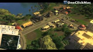Tropico 3 for Mac Gameplay - OneClickMac