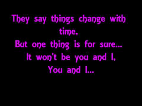 Forever Girl- Forever The Sickest Kids [w/Lyrics]
