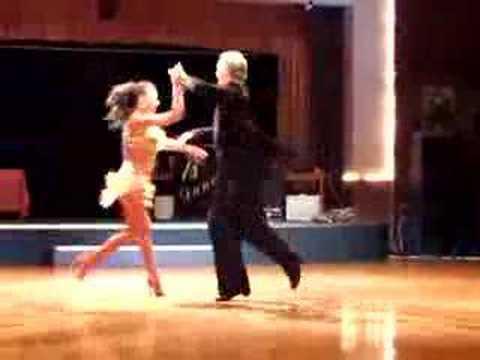 danse vitesse datant