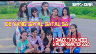 Download lagu DE YANG GATAL GATAL SA  -  OFFICIAL DANCE TIKTOK & MUSIKMIX VIDEO (FBS MNGMNT)