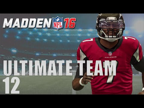 madden 17 ultimate team matchmaking