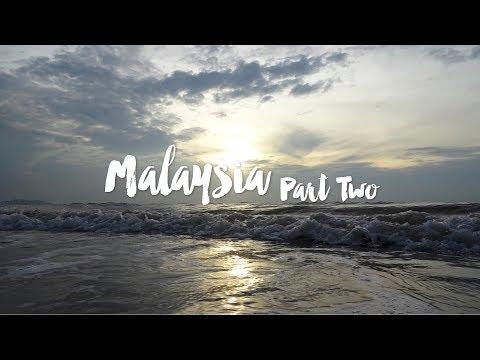 Vlog: Malaysia (Part Two) | christinetannn