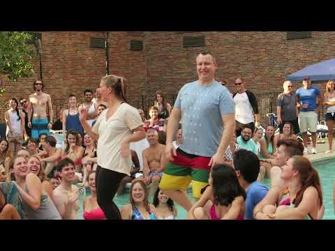 Summer Hummer  Pool Side Cabaret Trailer...