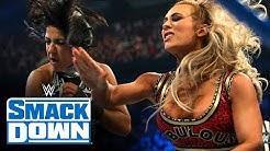 Bayley vs. Carmella – SmackDown Women's Championship Match: SmackDown, Feb. 14, 2020