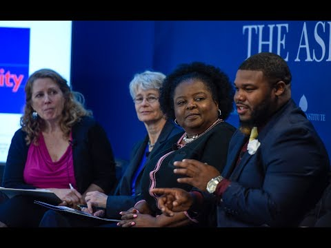 Game Changers: Linking Rural Opportunity Youth to Better Economic  Futures