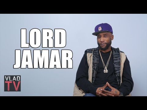 Lord Jamar on OJ: The Juice is Loose and Looking for a White Caboose (Part 5)
