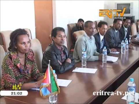 Eritrea and EU conclude accord regarding installation of solar energy electricity facility in Southe