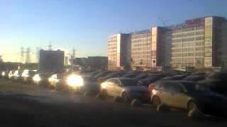Как доехать на автобусе до аэропорта Внуково(По прилету в Москву приехал с Внуково на аэроэкспрессе. Перед отлетом захотел проложить более экономичный..., 2016-02-19T17:41:12.000Z)