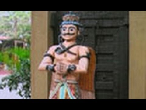 Utensils Museum at Ahmedabad