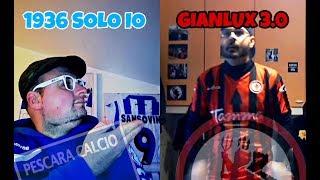 Foggia-Pescara 1-1 Pareri e Opinioni di 1936 Solo Io & Gianlux 3.0