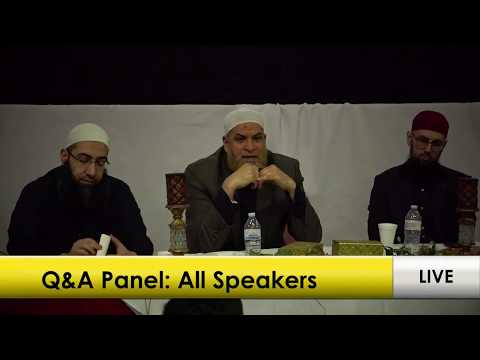 Q&A Panel | All Speakers |