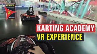 Ferrari World Abu Dhabi | 2020 | Karting Academy VR Experience