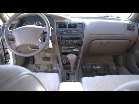 1997 Toyota Corolla - 4D Sedan San Jose Bay Area San ...