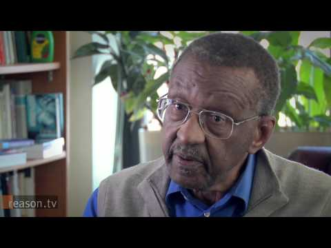 Walter Williams: Up From the Projects