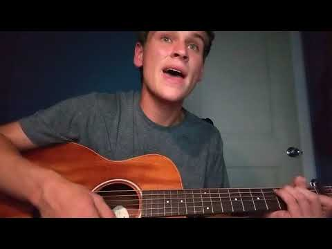 Macaroni Song — Corey Kilgannon     Matthew Roush Cover