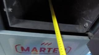 видео Твердотопливный котёл MARTEN BASE MB купить по выгодным ценам в интернет магазине