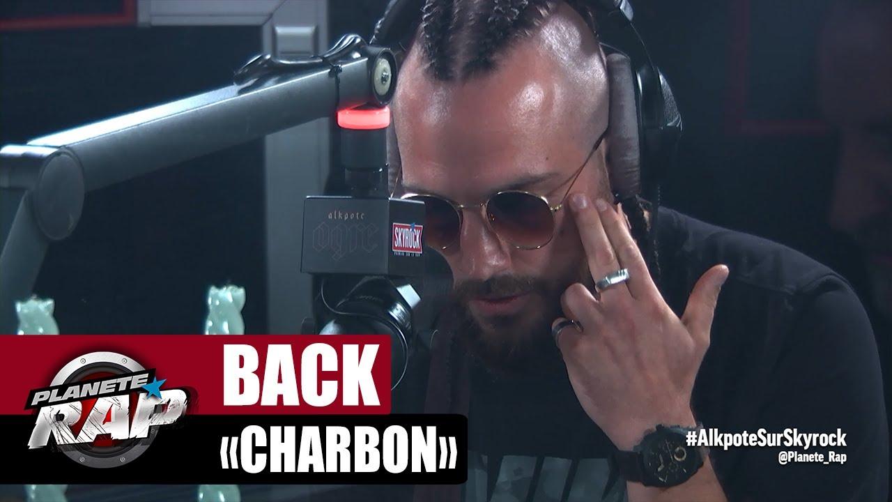 """Download [Exclu] Back """"Charbon"""" #PlanèteRap"""