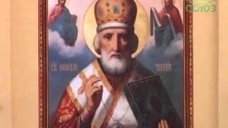 Петербург: храм святителя Николая Чудотворца