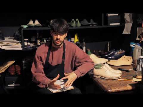 Обучение по пошиву обуви