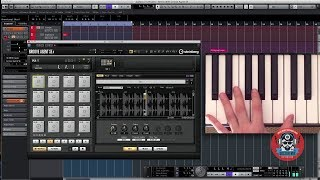 How To Remix In 10 Minutes With Cubase