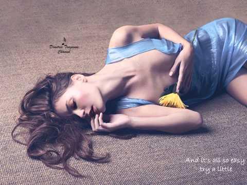 √♥  Try A Little Tenderness √ Michael Bublé √ Lyrics