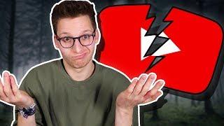 Wird YouTube 2019 zerstört?
