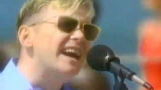 New Order Regret Oficial Video
