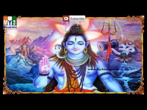 Lord Shiva Songs - Gangaa Taranga Ramaneeya - Vishwanath Ashtakam