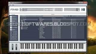 FM8 - standalone VST VSTi RTAS + Presets - Free Download