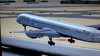 Download Delta 757 Special Livery Qw Hd Videos - Dcyoutube