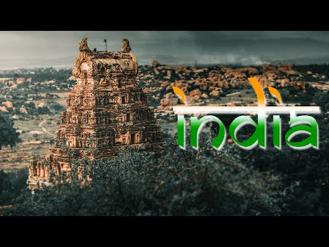 This is India in 4K | Incredible India | Soul and Fuel |