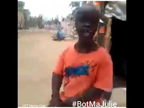 Boti July (Bot MaJulie) - Yena Aya Kwini Compilation