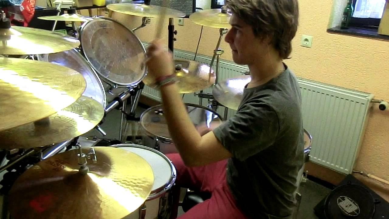 Online Schlagzeug Spielen