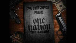 2pac one nation album17 the money