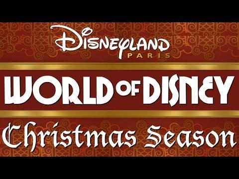 World Of Disney:
