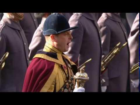 Nimrod Enigma Variations Elgar Remembrance Sunday 2017