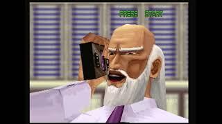 9th February 2019 Sega Saturn Game Die Hard Arcade