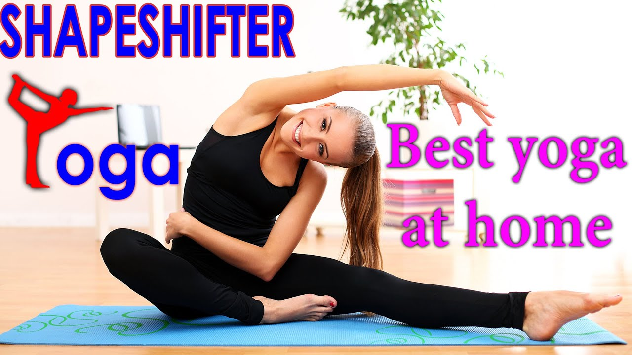 Weight loss doing hot yoga