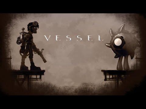 Vessel 10