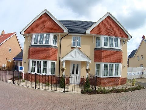 Bovis Homes - The Ascot @ Drovers way, Waterbeach, Cambridgeshire by Showhomesonline
