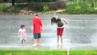 Boone Chatta - Dancin In The Rain