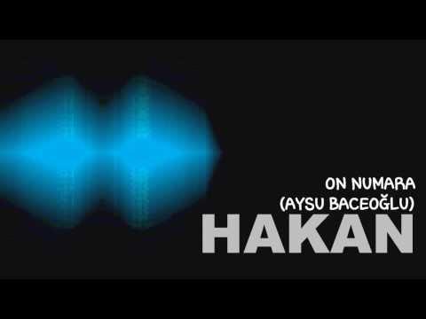 On Numara (Aysu Baceoğlu) (HakanZanbak)