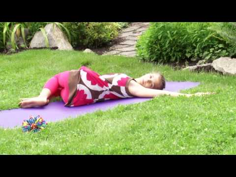 Yoga Calm® Kids Teach Yoga - Flying Eagle