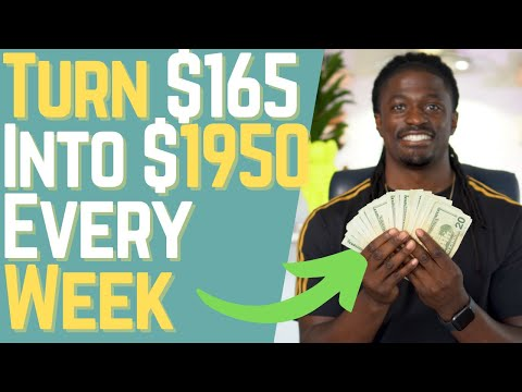 10X Your Money With This Very Cheap Option Strategy - Grow Small Accounts FAST