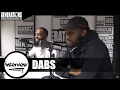 Dabs - Interview (Live des studios de Generations)