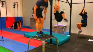 Fit Cardiff Gym. Functional Innovative Training. Www.fitcardiff.com